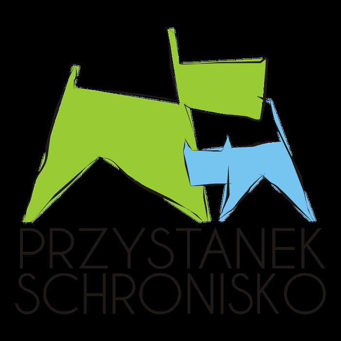Fundacja Przystanek Schronisko - logotyp/zdjęcie
