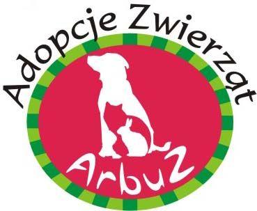 Stowarzyszenie ArbuZ - Adopcje Zwierząt - logotyp/zdjęcie