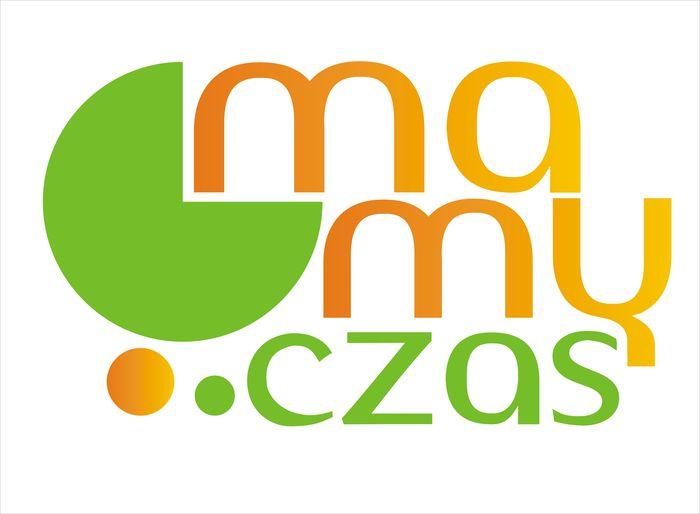 """Stowarzyszenie """"Mamy Czas"""" - logotyp/zdjęcie"""