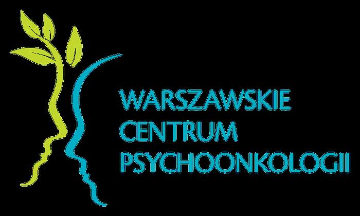 Fundacja Warszawskie Centrum Psychoonkologii - logotyp/zdjęcie