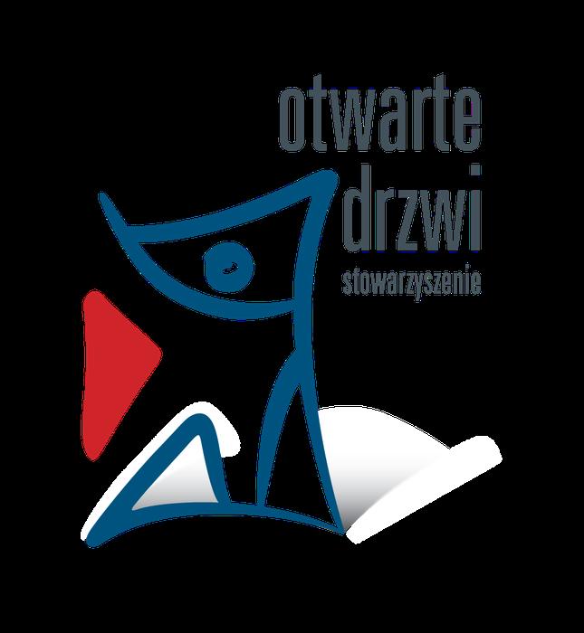 Stowarzyszenie Otwarte Drzwi - logotyp/zdjęcie