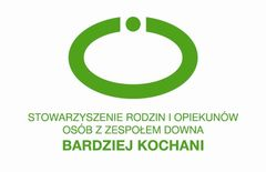 Stowarzyszenie Rodzin i Opiekunów Osób z Zespołem Downa Bardziej Kochani