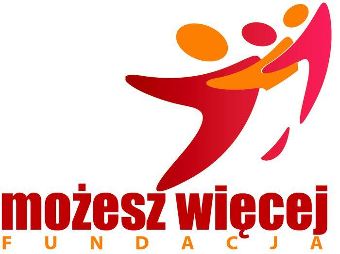 Fundacja Możesz Więcej - logotyp/zdjęcie