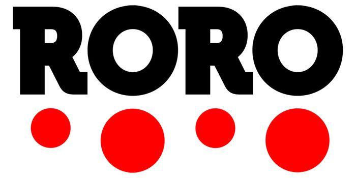 Fundacja RoRo - logotyp/zdjęcie