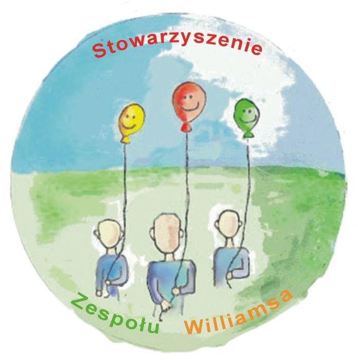 Stowarzyszenie Zespołu Williamsa - logotyp/zdjęcie