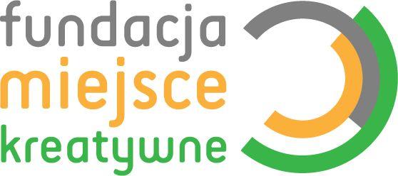 Fundacja Miejsce Kreatywne - logotyp/zdjęcie