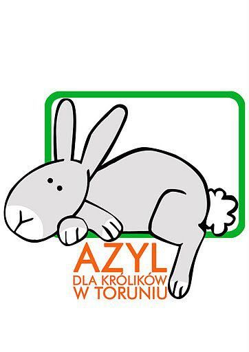 """Fundacja """"Azyl dla Królików"""" - logotyp/zdjęcie"""