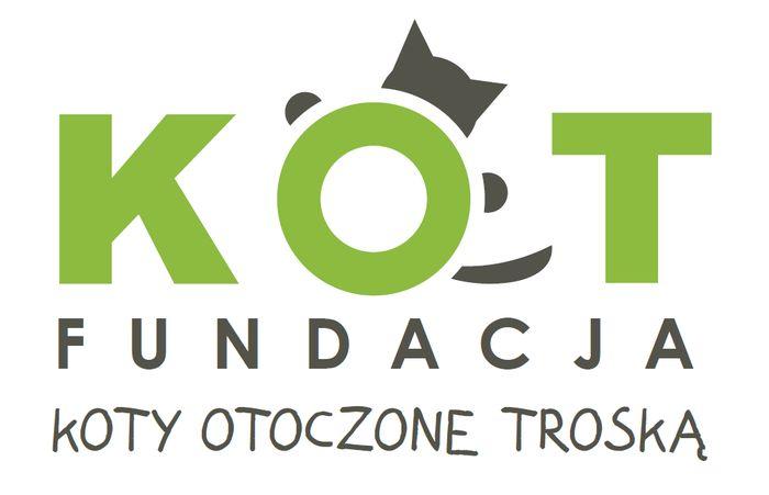 Fundacja KOT - logotyp/zdjęcie
