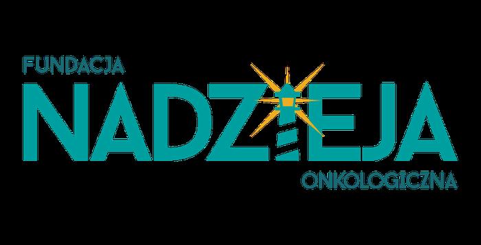 Fundacja Onkologiczna Nadzieja  - logotyp/zdjęcie