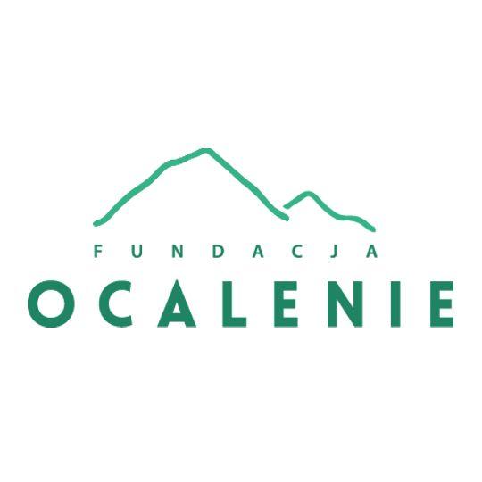 Fundacja Ocalenie - logotyp/zdjęcie