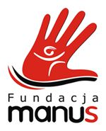Fundacja MANUS - logotyp/zdjęcie