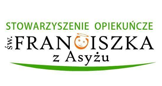 Stowarzyszenie Opiekuńcze im. św. Franciszka z Asyżu - logotyp/zdjęcie