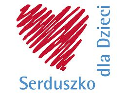 Stowarzyszenie Serduszko dla Dzieci  - logotyp/zdjęcie