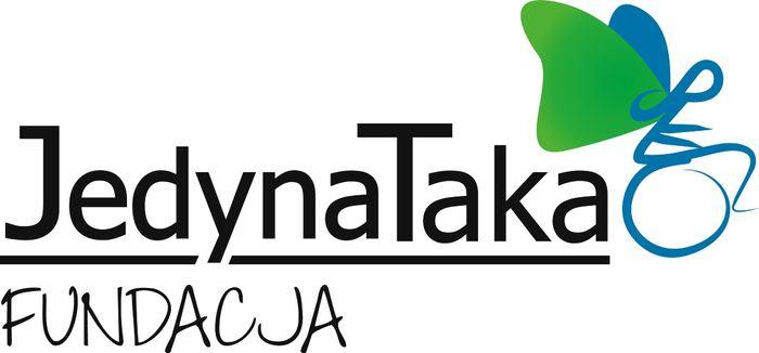 Fundacja Jedyna Taka - logotyp/zdjęcie