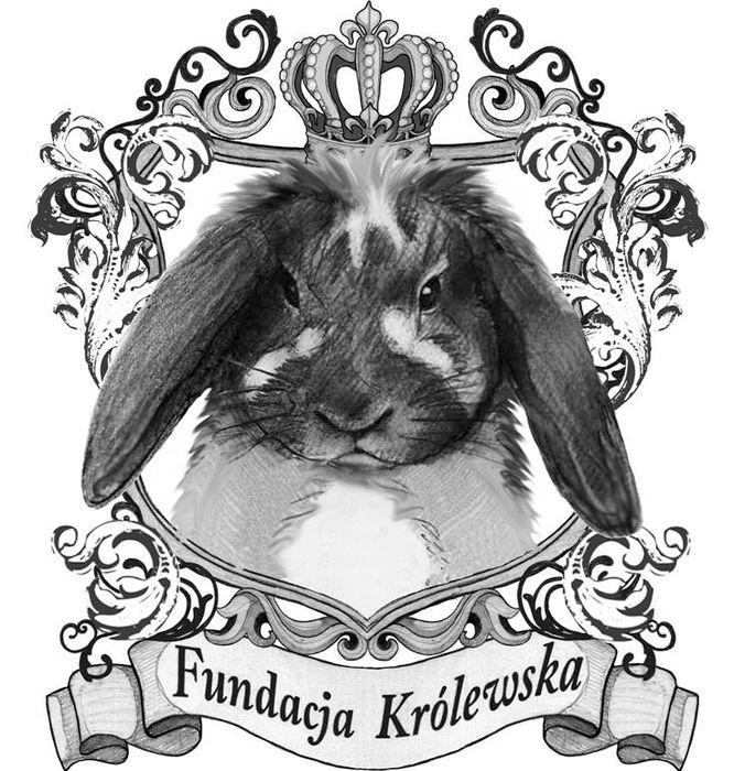 Fundacja Królewska - logotyp/zdjęcie