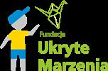Fundacja Ukryte Marzenia - logotyp/zdjęcie
