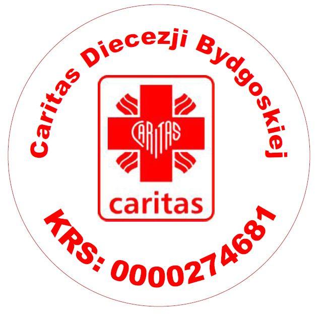 Caritas Diecezji Bydgoskiej - logotyp/zdjęcie