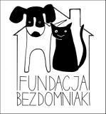 Fundacja Bezdomniaki - logotyp/zdjęcie