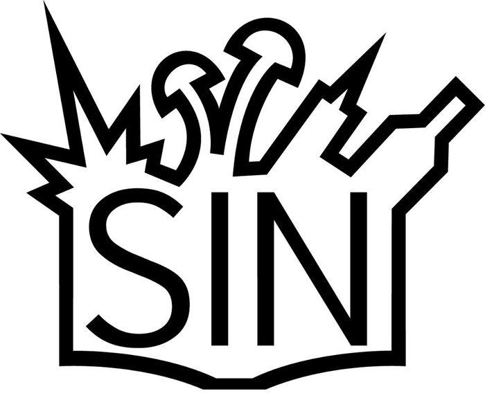 Studencka Inicjatywa Narkopolityki - logotyp/zdjęcie