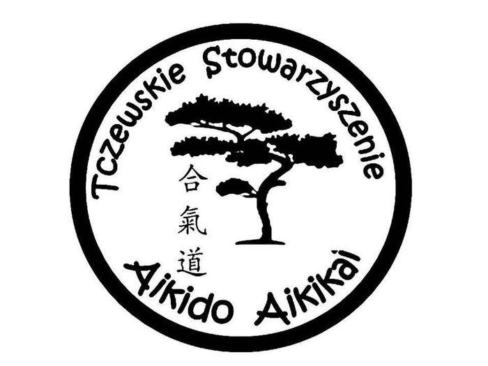 Tczewskie Stowarzyszenie Aikido Aikikai - logotyp/zdjęcie