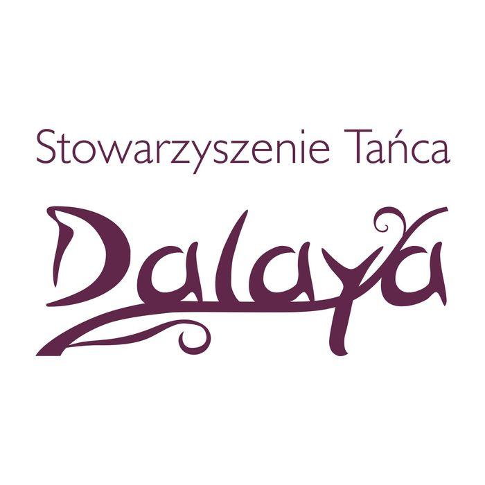 Stowarzyszenie Tańca Dalaya - logotyp/zdjęcie