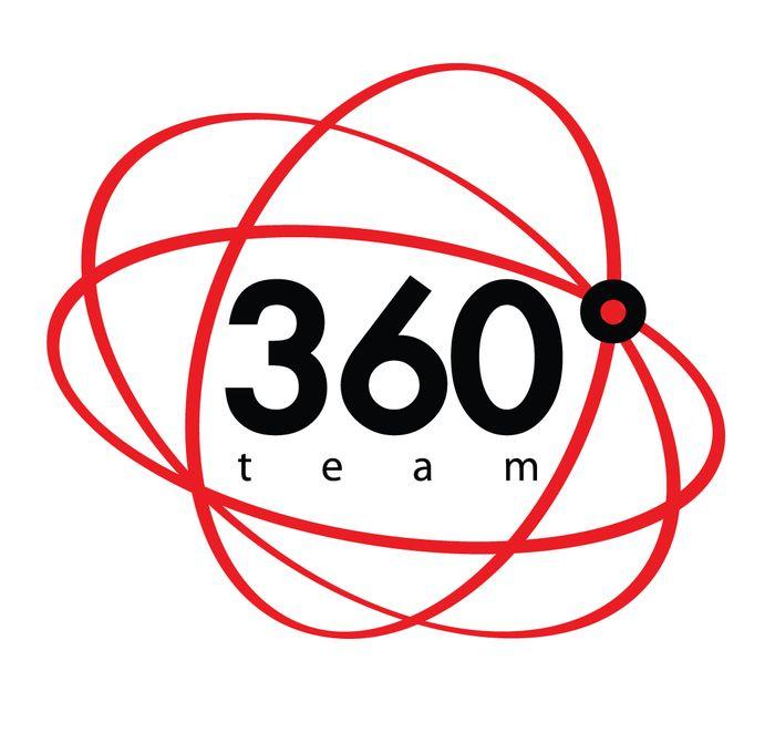 Stowarzyszenie Team 360 Stopni - logotyp/zdjęcie