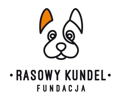 Fundacja Rasowy Kundel - logotyp/zdjęcie