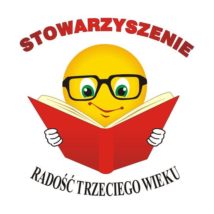 Stowarzyszenie Radość Trzeciego Wieku - logotyp/zdjęcie