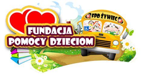 Fundacja Pomocy Dzieciom - logotyp/zdjęcie