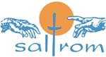 SALTROM Salezjański Ruch Troski o Młodzież - logotyp/zdjęcie