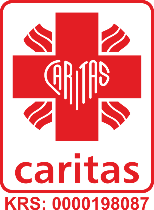 Caritas Diecezji Kieleckiej - logotyp/zdjęcie