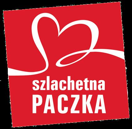 SZLACHETNA PACZKA - logotyp/zdjęcie