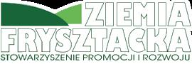Ziemia Frysztacka Stowarzyszenie Promocji i Rozwoju - logotyp/zdjęcie