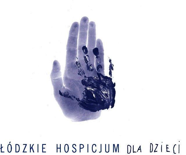 """Stowarzyszenie """"Łódzkie Hospicjum dla Dzieci-Łupkowa"""" - logotyp/zdjęcie"""