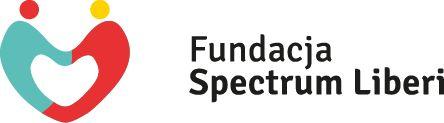Fundacja Spectrum Liberi - logotyp/zdjęcie