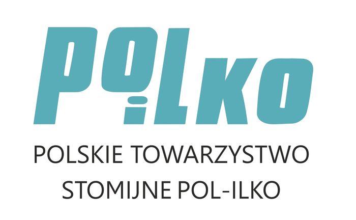 Polskie Towarzystwo Stomijne POL-ILKO - logotyp/zdjęcie