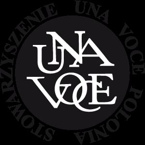 Stowarzyszenie Una Voce Polonia - logotyp/zdjęcie
