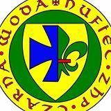 ZHP Chorągiew Gdańska Hufiec Czarna Woda - logotyp/zdjęcie