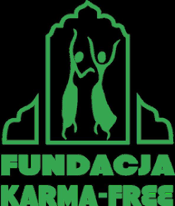 """Fundacja """"Karma-free"""" - logotyp/zdjęcie"""