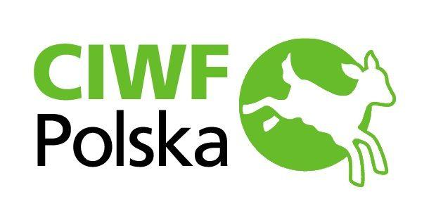 CIWF Polska - logotyp/zdjęcie