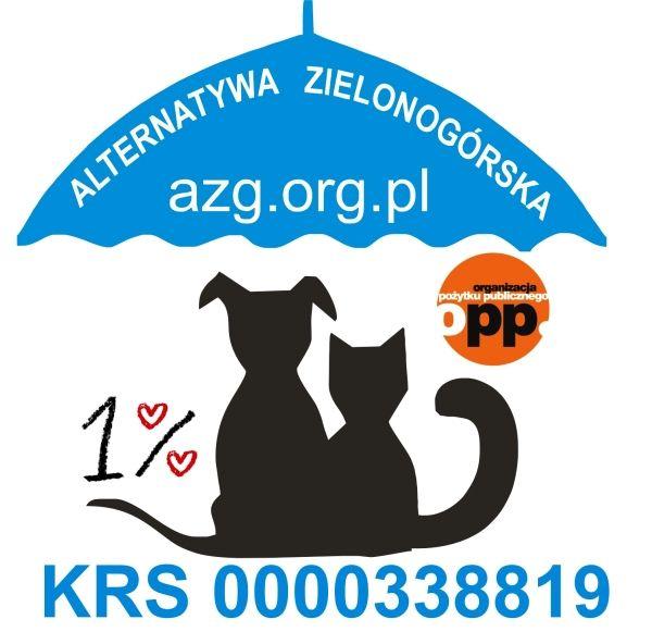 Alternatywa Zielonogórska - logotyp/zdjęcie