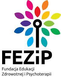Fundacja Edukacji Zdrowotnej i Psychoterapii - logotyp/zdjęcie