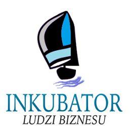 Inkubator Ludzi Biznesu - logotyp/zdjęcie