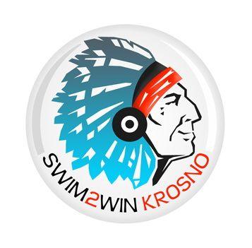 Klub Sportowy Swim2Win Krosno  - logotyp/zdjęcie