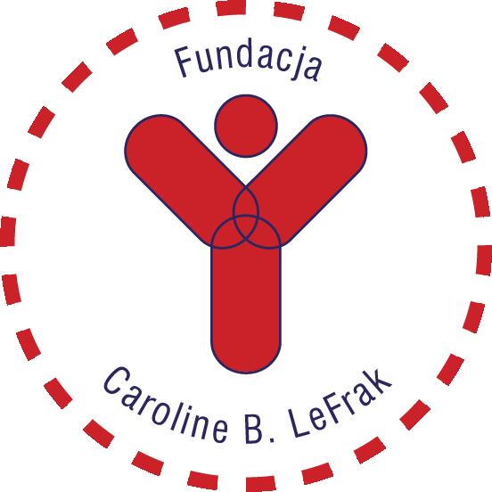 Fundacja Caroline B. LeFrak - logotyp/zdjęcie