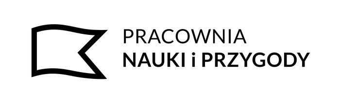 Fundacja Pracownia Nauki i Przygody - logotyp/zdjęcie