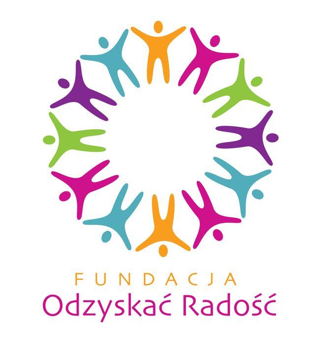 Fundacja Odzyskać Radość - logotyp/zdjęcie