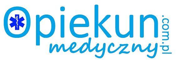 Fundacja OpiekunMedyczny.com.pl - logotyp/zdjęcie