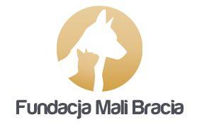 Fundacja Mali Bracia - logotyp/zdjęcie