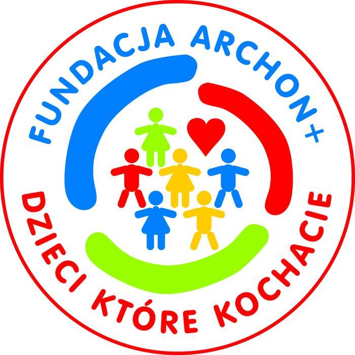 Fundacja ARCHON+ Dzieci Które Kochacie  - logotyp/zdjęcie